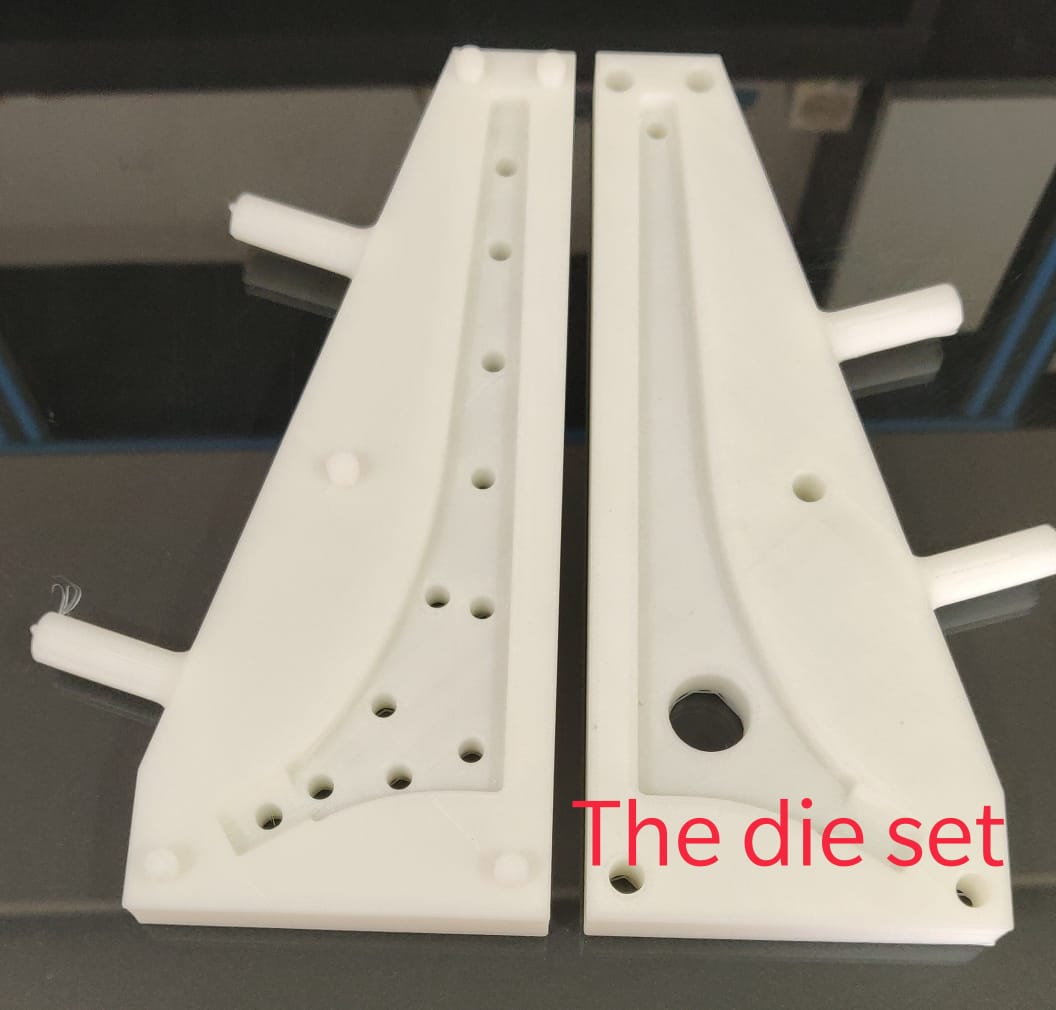 Die-set
